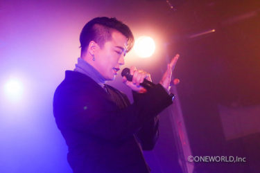 OUTSIDER×BUILD UPコラボライブ、世界レベルのラップ日本初ステージで圧巻! ジェジュンと制作した新曲も披露!