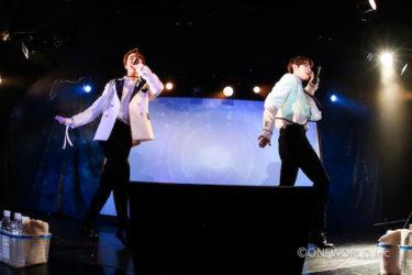 NTB JAEHA(ジェハ)&HYOBIN(ヒョビン)ユニットライブ「Bloom in JAPAN」 公演レポート!