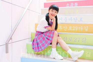 【今どきJC百花の韓国あれこれ体験レポ♡vol.6】 韓国制服レンタル!女の子が今一番行きたい場所「セプリッシュ」♪