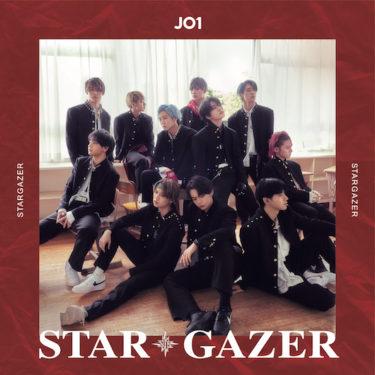 """""""JO1""""(ジェイオーワン)    セカンドシングル『STARGAZER』より 新曲「OH-EH-OH」MV(Short Ver.)解禁!!"""