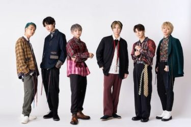 日韓合同グローバルグループNIK(ニック)デビュー前の初お披露目カウントダウンイベントの開催が決定!「NIK STARTING OVER -01」12月30日(水)&31日(木) @Zepp Tokyo