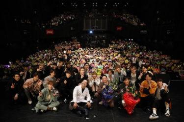 【オリジナルレポ】「韓流ザップ祭2020」大盛況にて閉幕!!2月11日・18日に放送決定!!