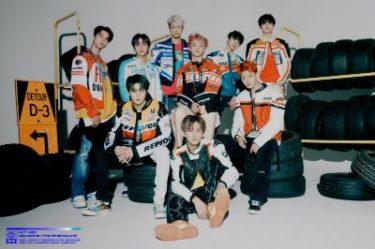 全世界のチャート・トレンドを一発KO! K-POPグループNCT 127の最新作が大ヒット!