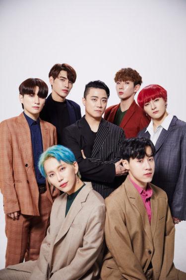 キム・ジェジュンが応援する自主制作アイドルグループBUILD UPが2ndシングル「夢の国(DREAM LAND)」を2月15日(土)にリリース!