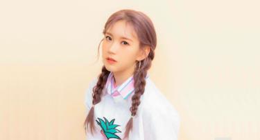 """K-POP界のニューカマーMAY(メイ)、 男女の別れをポップでユーモラスに歌うデビューシングル""""Bye""""を ニューリリース!"""