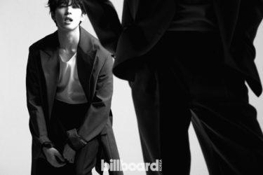 3週連続企画! SEVENTEEN大特集のK-POP雑誌『billboard Korea Magazine』のオフショット映像第3弾を公開!