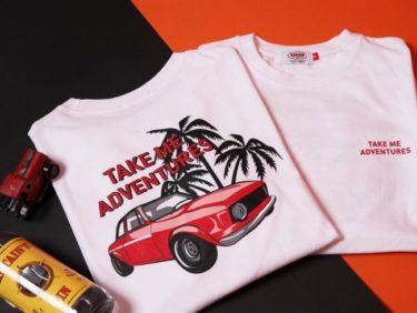KPOPアイドル着用で話題のバックブランド UNION OBJET(ユニオン オブジェ)、60%(シックスティーパーセント)への入店、販売開始。