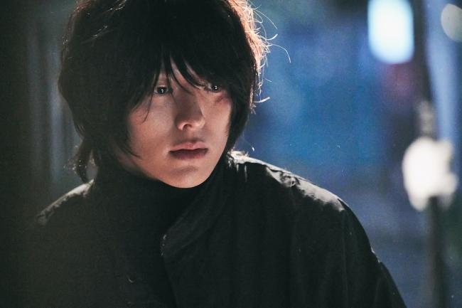 『Born Again』(原題)チャン・ギヨン