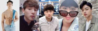 """今、韓国では""""肉体派イケメン""""選手が活躍する 伝統的格闘技『シルム』が話題! 日本での人気拡大に向けて、 YouTubeチャンネルを開設しSNSで展開中!"""