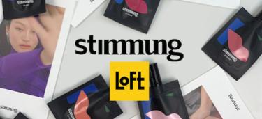 「#日替わりコスメ」を楽しめる! 韓国発全44色展開のパウチコスメブランド 「stimmung(スティモン)」が渋谷ロフトで店頭販売をスタート!