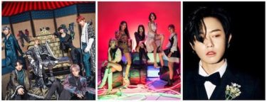 ONEUSが登場!ユグォン(Block B)のSpecialステージも!本日よる8時韓国から生中継「Power of K Lab7」#5