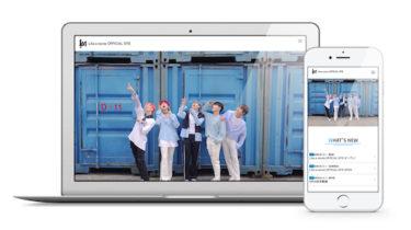 韓国ボーイズグループ LIKE A MOVIE 公式ファンクラブをオープン
