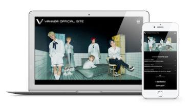 韓国5人組ボーイズグループ VANNERの公式ファンクラブをオープン