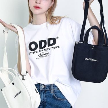 IZ*ONE着用で人気沸騰!韓国レディースファッションを牽引するブランド ODD STUDIO(オッドスタジオ)が日本初上陸、60%(シックスティーパーセント)への出店、販売を開始。