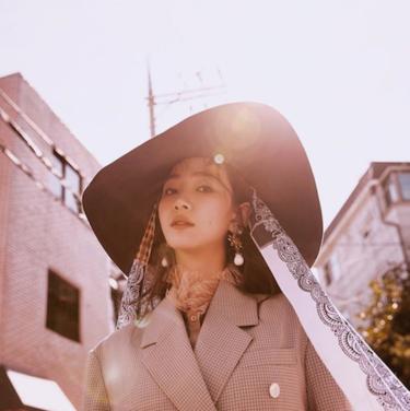 韓国ファッション オリジナルアクセサリーを中心に独特の世界観を魅せるクリエイターズブランド「KRUCHI(クルチ)」が日本初上陸!!