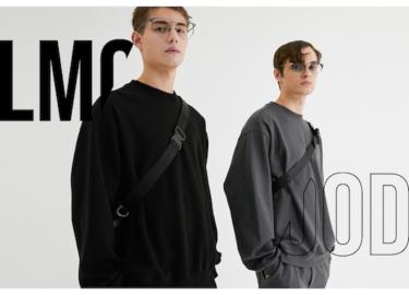 韓国ファッション  シンプルなデザインと上質な素材で注目を集める今急成長中のブランド「LMOOD」が日本初上陸!