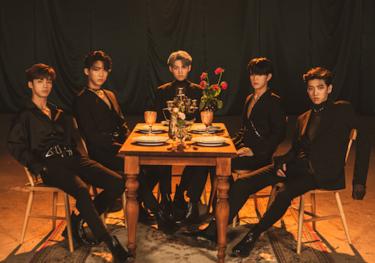 """DONGKIZ""3rd Single Album「自我」発売記念!日本初フェイストークサイン会 9/18、19開催決定!!"