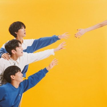 韓国の新星ポップバンドGOTCHA !がデビューシングル「Orange Wave」を9/25にリリース