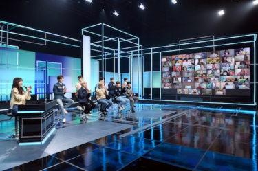 CJ ENM × 韓国コンテンツ振興院 共同開催!世界最大級のKカルチャーフェスティバル『 KCON:TACT season 2 』に440万人が参加!