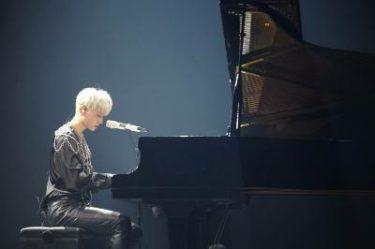 EXO・ベクヒョン、初のBeyond LIVEソロコンサートで全世界120カ国 11万もの視聴者を魅了!初の日本ソロミニアルバムから「Get You Alone」のMV公開!先行配信もスタート
