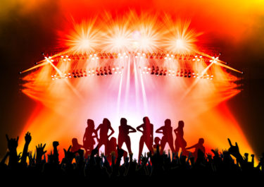 K-popとJ-popを融合させたKJ-popガールズグループ新結成!1期生募集!