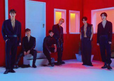 「アイドルワンダーランド」、最終回となる1/27配信回のゲストにMONSTA Xの出演が決定!