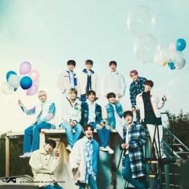 2020年韓国の新人賞を独占!! TREASUREの1st ALBUMがiTunes、LINE MUSICなど音楽主要サイトで1位獲得!! 「THE FIRST STEP」シリーズ4作の累積100万枚が目前に!!