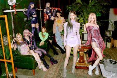メンバーコメントあり aespa(エスパ)「Black Mamba」K-POPグループデビュー曲MV史上最短1億ビュー記録!