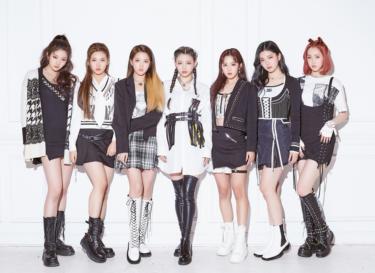 韓国から世界へ。新星ガールズ・グループTRI.BE、2曲入りデビュー・シングル『TRI.BE Da Loca』をリリース!