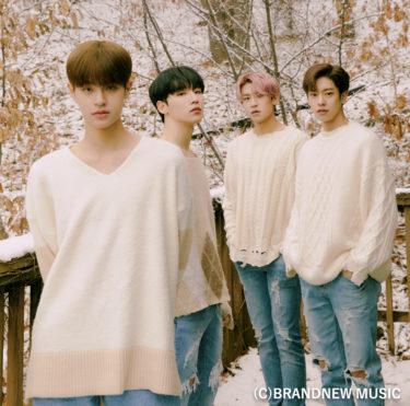 K-POPグループ「AB6IX」初の日本単独オンラインファンミーティング開催決定!!無観客開催(オンライン)となった今年のAICHI IMPACT!2021を要チェック!!
