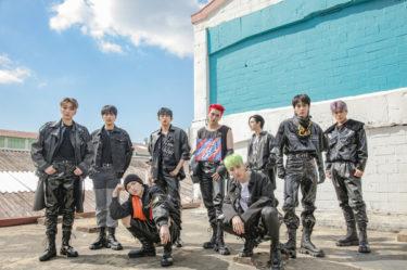 DKBが韓国1STフルアルバム『The dice is cast』をリリース!日本予約販売も
