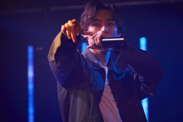 アジアから注目を集めるNOA 1st ONLINE LIVEで魅せたスターへの片鱗