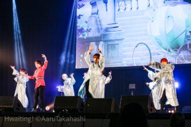 【オリジナルレポ】「BUZZ-UP 2021 spring」9組のアーティストが出演!熱いステージ!