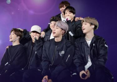 放送日決定!日本初放送!世界の音楽市場に新しい歴史を刻むワールド アーティスト BTSに密着した スペシャルライブ&トークショー! Let's BTS~2021 スペシャルライブ&トークショー 【字幕版】