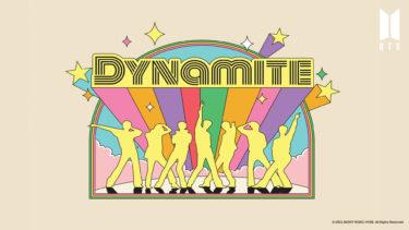 BTS | Inkbox 「The BTS Dynamite Collection」スペシャルコレクション4月15日に世界同時発売! グローバルスーパースター「BTS」と2週間で消えるオーガニックタトゥーのコラボレーションが実現