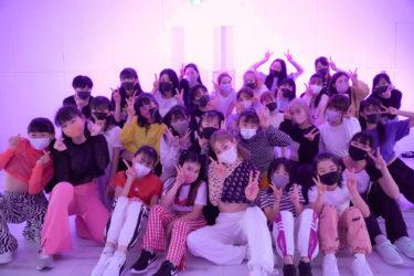 東京都渋谷・宮下公園にある商業施設「RAYARD MIYASHITA PARK」内にK-POPのカバーダンス/コレオに特化したダンススタジオが5/10オープン! RAYARD MIYASHITA PARK内のEnStudioで、K-POPのカバーダンス・コレオに特化したダンススタジオのオープンが決定!
