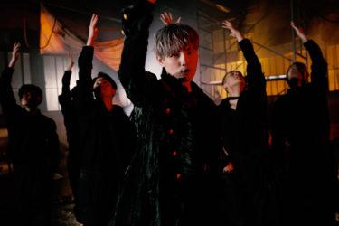UK(Apeace)7月20日リリースの新曲「CHECKMATE」ミュージックビデオ公開!