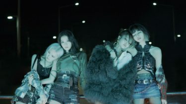 BLACKPINK 6月4日(金)より、ラジオにて「Lovesick Girls -JP Ver.-」オンエアスタート!楽曲の感想をTwitter投稿するとオリジナルグッズが抽選で当たるキャンペーンも実施!