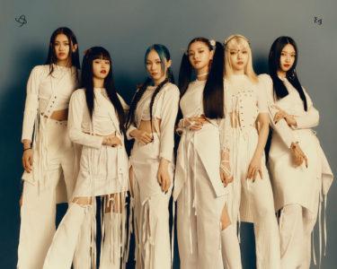 パワフルなダンスパフォーマンスの韓国ガールズグループ、EVERGLOW 初の単独オンラインコンサートが決定! チケットぴあにてチケット発売!