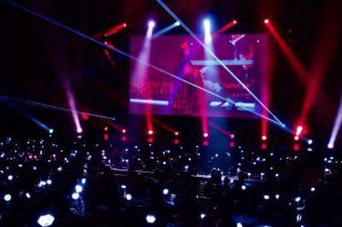 EXO、約3ヵ月に及ぶ自身初のフィルムライブツアーがついに開幕!