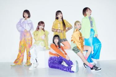 Rocket Punch 尼神インター・誠子がK-POPアイドルに?! 人気インフルエンサー達が日本デビューに花を添える!