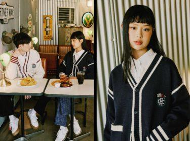 韓国の人気デザイナーブランド「ロマンティッククラウン」の2021AW新作コレクションを公開!公式ストア限定の先着順ノベルティプレゼントなどイベントも開催。 1万円以上の購入者対象,先着200名限定ノベルティプレゼント 。会員限定の100円で購入できるスペシャルプライスアイテムも登場。