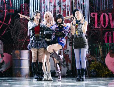 BLACKPINK初となる 日本オリジナルフルアルバム発売記念 韓国音楽番組視聴率No.1*K-POPチャート番組 「SBS人気歌謡」から 全カムバック**回をTELASAで厳選配信!