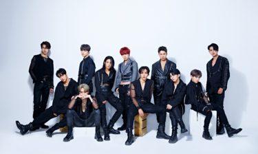 日韓合同グローバルボーイズグループ=NIK、10月6日(水)に日本デビューシングルのリリースが決定!封入特典やストア別特典内容も公開
