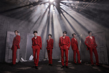 MUSIC ON! TV(エムオン!) 「I-LAND」出身メンバー所属 K-POP新人ボーイズグループ、JUST B エムオン!で11月に撮り下ろし特別番組の放送決定! グループビデオ通話会を含む、 豪華キャンペーンもスタート!