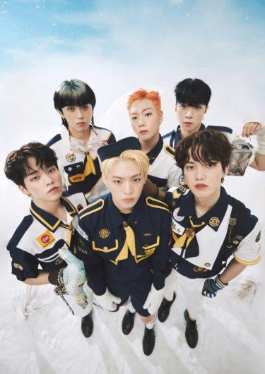 6人組K-POPグループONF(オンエンオフ)、日本公式ファンクラブ1周年を記念し無料オンラインファンミーティング開催が決定!