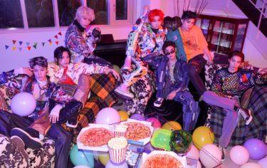 BLITZERS EP2 ALBUM [SEAT-BELT]でカムバック!日本ファンのための初のオンラインイベントの開催も予告!