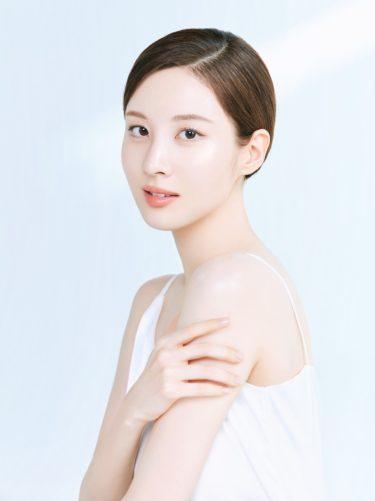 韓国の人気グループ「少女時代」ソヒョンがクリニークのアジア太平洋地域アンバサダーに就任