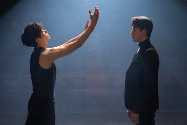 韓国BL「君の視線が止まる先に」の制作会社が手掛ける、「You make me Dance~紅縁<ホンヨン>」Blu-rayが12/17に発売決定!